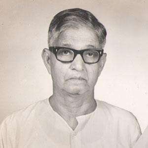 Sunandaram Deka